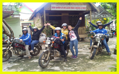 02 Day Mortorbike Tour Dalat - Central Highlands - Nha Trang
